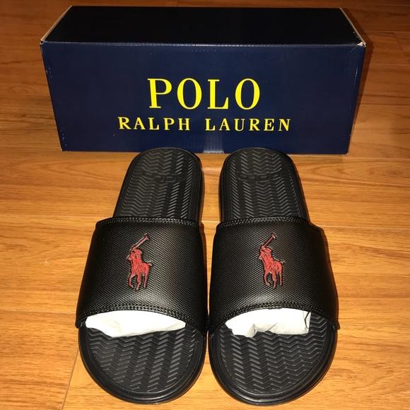 New Polo Ralph Lauren Mens Rodwell